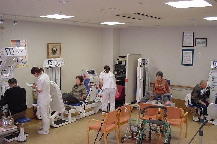 医療法人 社団 六心会 2851180022 介護老人保健施設  エスペランサ